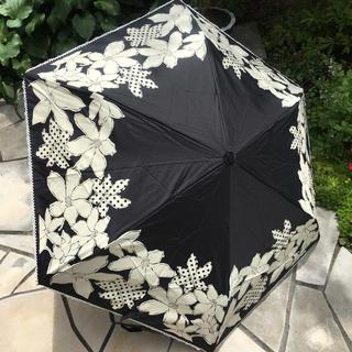 新品  晴雨兼用  UV  シルバーコーティング日傘(傘)