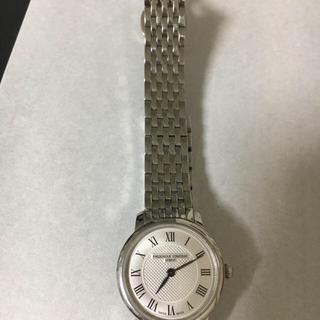 フレデリックコンスタント(FREDERIQUE CONSTANT)のフレデリックコンスタント腕時計(腕時計)