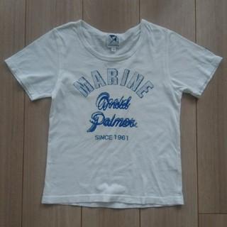 アーノルドパーマー(Arnold Palmer)のアーノルドパーマー キッズ マリンTシャツ(Tシャツ/カットソー)