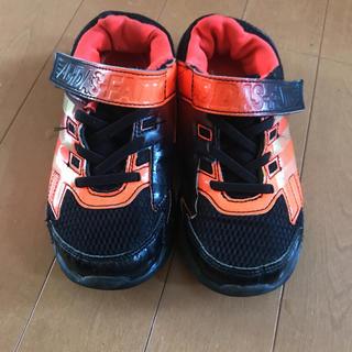 アディダス(adidas)のアディダス19センチ ジャンクです!(スニーカー)