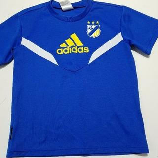 アディダス(adidas)のアディダス☆ジュニア140(Tシャツ/カットソー)