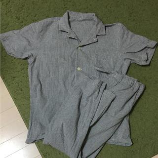 ムジルシリョウヒン(MUJI (無印良品))のメンズ パジャマ L 無印良品(その他)