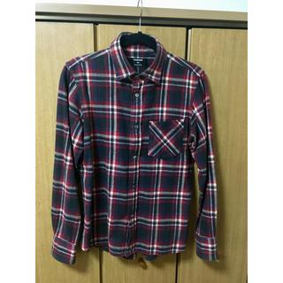 カバンドズッカ(CABANE de ZUCCa)のCABANE de ZUCCa チェックシャツ(シャツ)