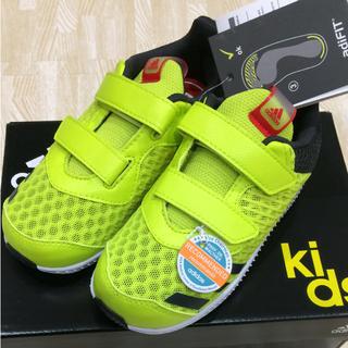 アディダス(adidas)の値下げ!新品♡ アディダス スニーカー  キッズ(スニーカー)