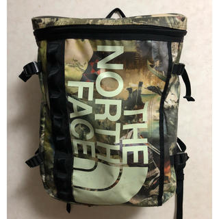 THE NORTH FACE 30L リュック