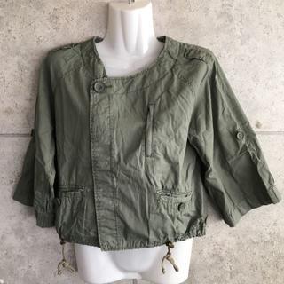 ローリーズファーム(LOWRYS FARM)のジャケット ローリーズファーム M LA-L614(ブルゾン)