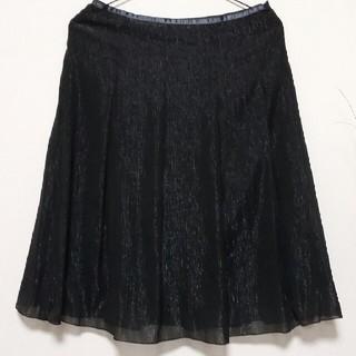 シマムラ(しまむら)のスカート(*´∀`)(ひざ丈スカート)