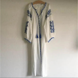 Ciaopanic - 美品✴︎チャオパニック✴︎刺繍ガウン