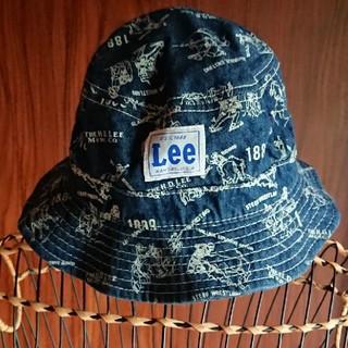 リー(Lee)のLee 帽子(ニット帽/ビーニー)