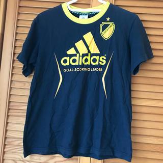 アディダス(adidas)のアディダス Tシャツ 150センチ(Tシャツ/カットソー)