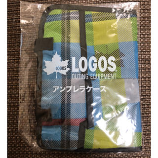 ロゴス(LOGOS)のLOGOS アンブレラケース(傘)