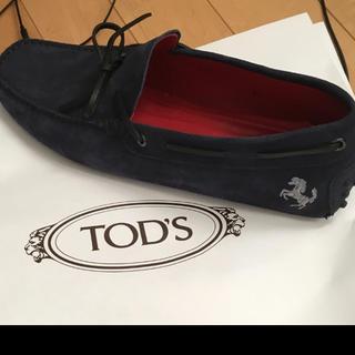 トッズ(TOD'S)のTOD'S スリッポン(スリッポン/モカシン)