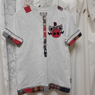 ドラッグストアーズ(drug store's)のドラッグストアーズの可愛いトップス(Tシャツ(半袖/袖なし))
