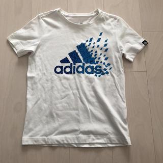 アディダス(adidas)のadidas キッズ130(Tシャツ/カットソー)