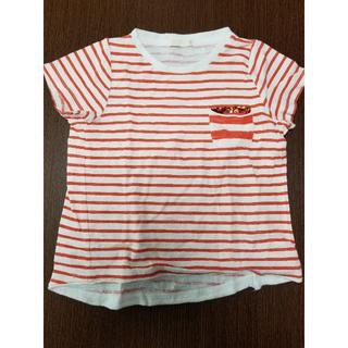 ジーユー(GU)のTシャツ 半袖 ジーユー 110cm KG-K8(Tシャツ/カットソー)