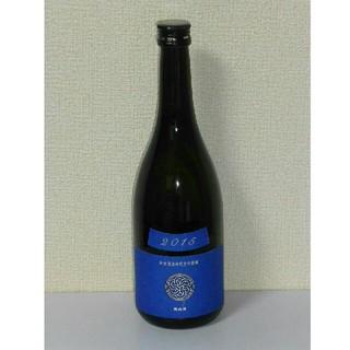 新政 純米 瑠璃(ラピスラズリ) 美山錦 きもと仕込 720ml (日本酒)