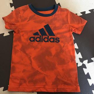アディダス(adidas)のアディダス130(Tシャツ/カットソー)