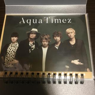 Aqua Timez ポストカード(ミュージシャン)