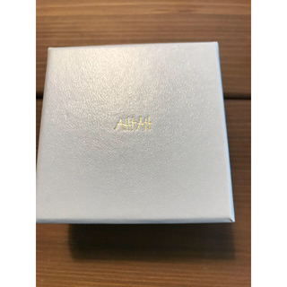 アーカー(AHKAH)のask1985様専用♡AHKAHネックレス2個セット♡(ネックレス)