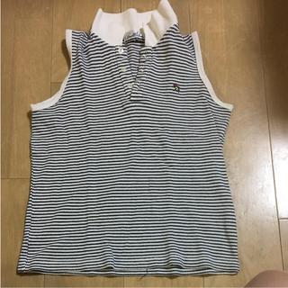 アーノルドパーマー(Arnold Palmer)のアーノルドパーマー ポロシャツ レディース 美品!(ポロシャツ)