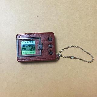 BANDAI - デジタルモンスター ver.20th