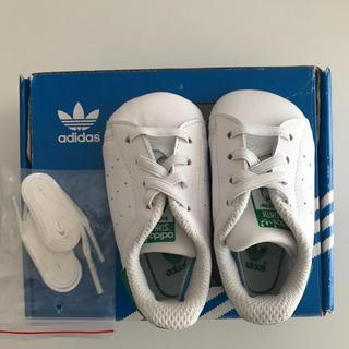 アディダス(adidas)のアディダス ベビー(スニーカー)