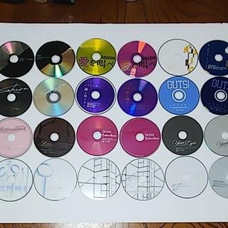 アラシ(嵐)の嵐[シングルCD初回盤12セット(CD&DVD24枚)]B(アイドルグッズ)