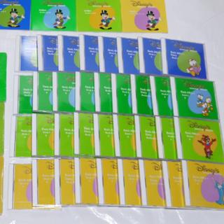 メインプログラム CD(知育玩具)