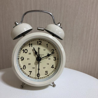 新品・置き時計(その他)