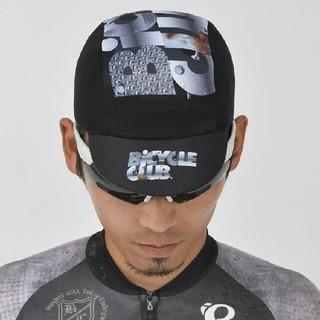 バイシクルクラブ サイクルキャップ 自転車 サイクリング アクセサリー 帽子 (ウエア)