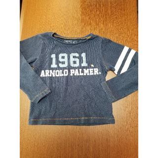 アーノルドパーマー(Arnold Palmer)のTシャツ 長袖 アーノルドパーマー 130cm KB-K243(Tシャツ/カットソー)