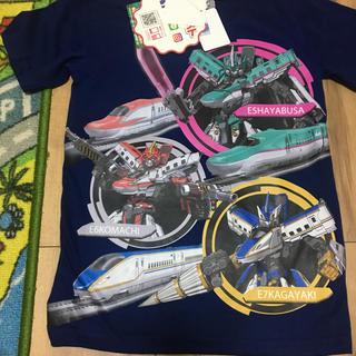 しまむら - シンカリオンTシャツ