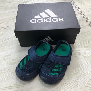 アディダス(adidas)の新品 adidas サンダル (サンダル)