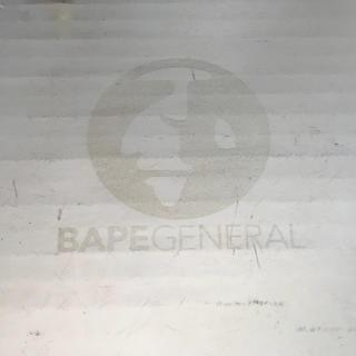 アベイシングエイプ(A BATHING APE)のA BATHING APE スターカモ バルーン NIGO BAPE エイプ(その他)