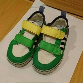 アディダス(adidas)の79.スニーカー 14.0(スニーカー)