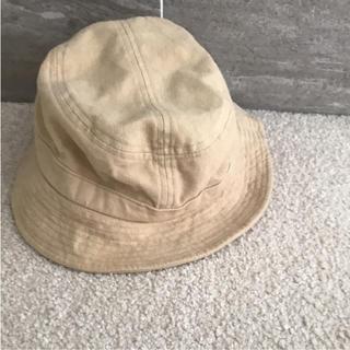 エディーバウアー(Eddie Bauer)のエディーバウアー 帽子 ハット(ハット)