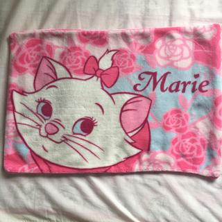ディズニー(Disney)のマリー 枕カバー(枕)