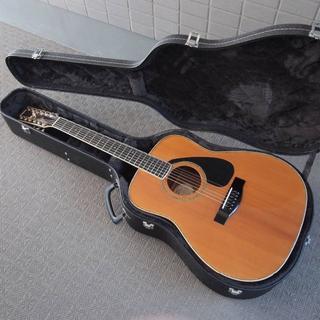 YAMAHA FG460S トップ単板12弦ギター 鳴り最高♪
