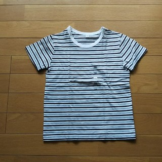MUJI (無印良品) - 無印良品 未使用Tシャツ二枚セット