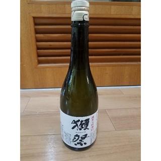獺祭 720ml 1本(日本酒)