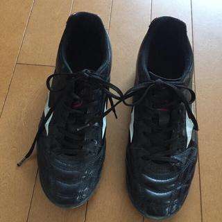 MIZUNO - ミズノ トレーニングシューズ サッカー