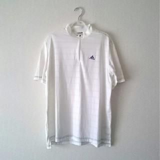 アディダス(adidas)のadidas Taylormade・メンズゴルフウェア ポロシャツ(ウエア)