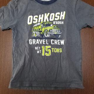 オシュコシュ(OshKosh)のTシャツ 半袖 オシュコシュ 130cm KB-K451(Tシャツ/カットソー)