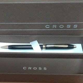 クロス(CROSS)のクロスボールペン タウゼントブラックラッカー(ペン/マーカー)