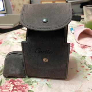 カルティエ(Cartier)の時計ケース(その他)