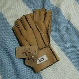 アグ(UGG)のUGG 手袋2セット 単品でも可(手袋)