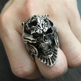 BANDAI - 魔導輪ザルバの指輪