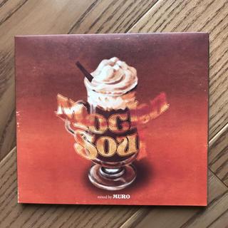 Muro Mocha Soul ムロ(R&B/ソウル)