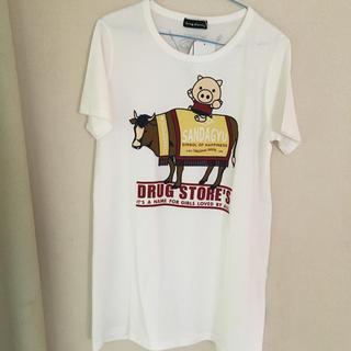ドラッグストアーズ(drug store's)のドラッグストアーズ ご当地Tシャツ(Tシャツ(半袖/袖なし))