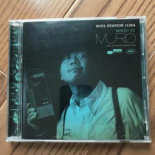 Muro Soul Station 11154 ムロ(R&B/ソウル)